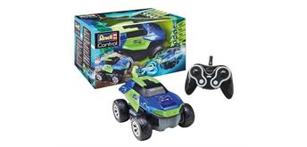 Revell Stunt Car Nepturn