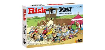 Risko Asterix