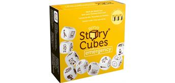 Rory's StoryCubes - Emergency