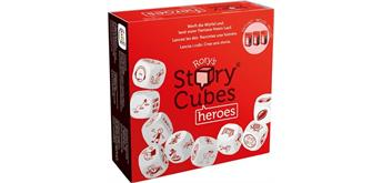 Rory's StoryCubes - Heroes