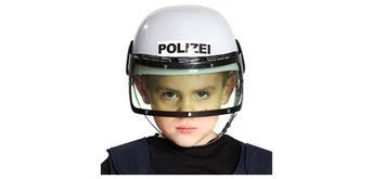 Rubies Polizeihelm für Kinder