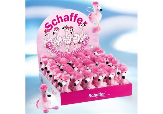 "Schaffer Super Mini Flamingo ""Chantal"""