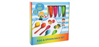 Schildkröt Funsports - Eierlauf Set