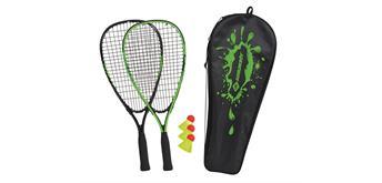 Schildkröt - Speed-Badminton Set