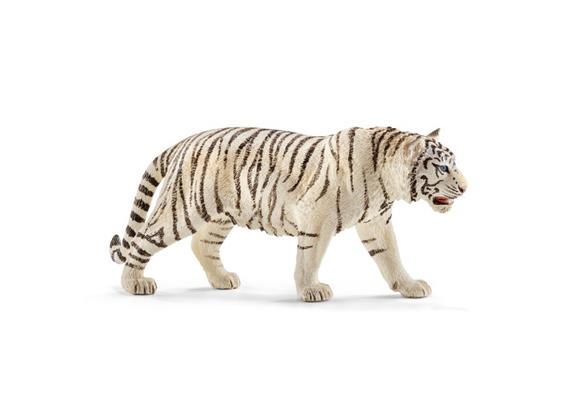 Schleich 14731 Tiger, weiss