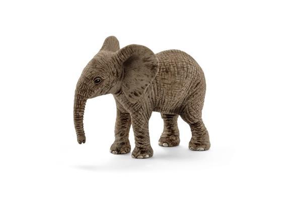 Schleich 14763 Afrikanisches Elefantenbaby