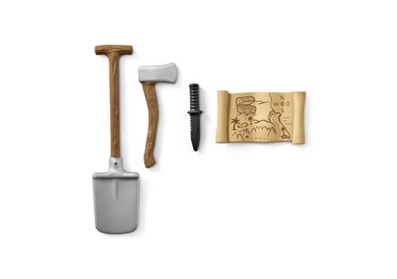 Schleich 42354 Ranger Werkzeug