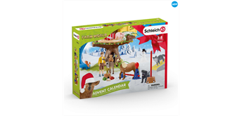 Schleich Adventskalender 98063 - Farm World
