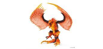 Schleich Eldrador 42511 - Feuer Adler