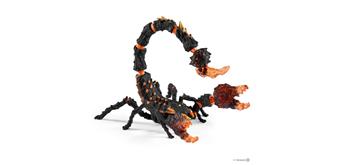 Schleich Eldrador 70142 - Lavaskorpion
