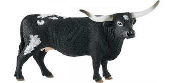 Schleich Farm World 13865 - Texas Longhorn Kuh