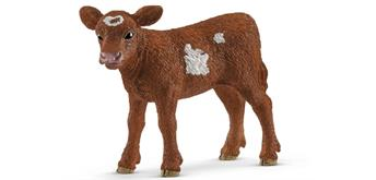 Schleich Farm World 13881 - Texas Longhorn Kalb