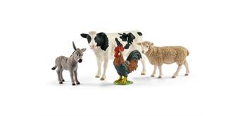 Schleich Farm World 42385 Starter-Set