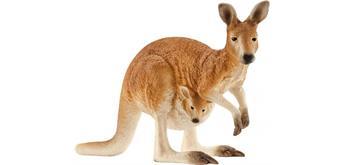 Schleich Wild LIfe 14756 - Känguru
