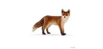 Schleich Wild LIfe 14782 - Fuchs