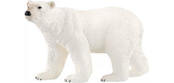 Schleich Wild LIfe 14800 - Eisbär