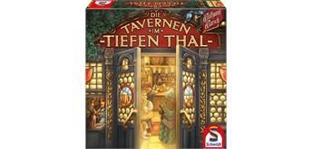 Schmidt Die Tavernen im Tiefen Thal