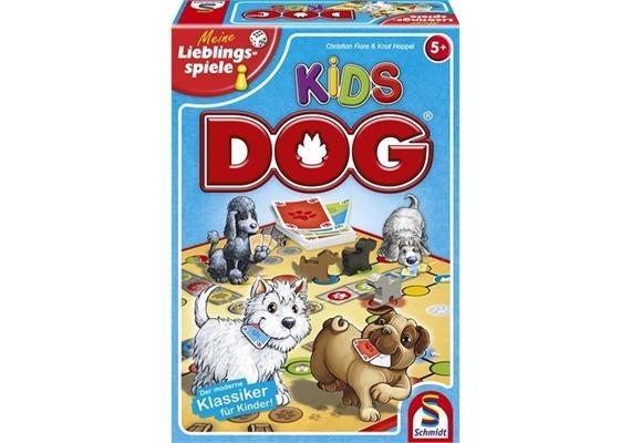 Schmidt Spiele DOG Kids