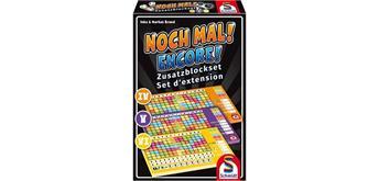 Schmidt Spiele Noch Mal! Zusatzblockset 4 - 6