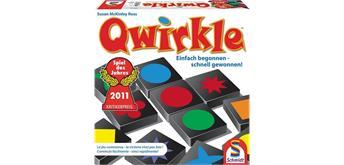 Schmidt Spiele Qwirkle 'Spiel des Jahres 2011'