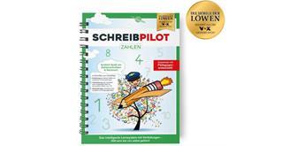 Schreibpilot Heft Zahlen DIN-A4