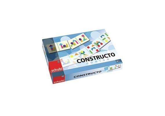 SCHUBITRIX Domino Constructo
