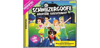 Schwiizergoofe - Abentüür Geischterhof