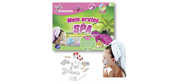 Science4you Mein erstes SPA