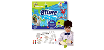 Science4you Slime-Factory
