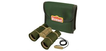 Scout Fernglas 4-fach Zoom