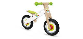Scratch Laufrad Eule klein - 2+