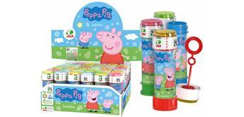 Seifenblasen Peppa Pig 60 ml