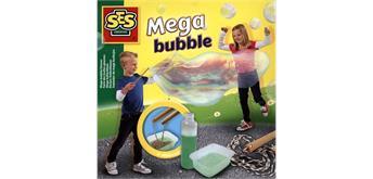 SES: Mega Bubble - Riesen-Seifenblasen