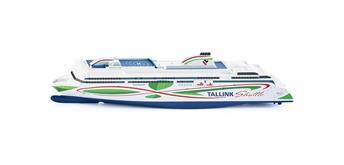 Siku 1728 Siku Fähre Tallink Megastar 1:1000