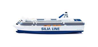 Siku 1729 Kreuzfahrtschiff Silja Line 1:1000