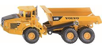 Siku 1877 - Volvo Dumper 1:87