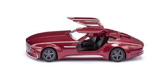 Siku 2357 - Vision Mercedes-Maybach