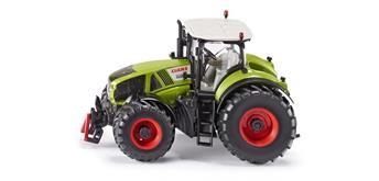 Siku 3280 - Traktor Claas Axion 950 1: 32
