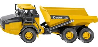 Siku 3506 - John Deere Dumper 1:50