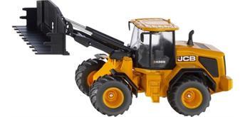 siku Farmer: 3663 JCB 435S Agri Radlader