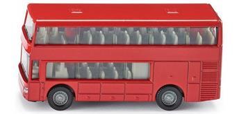 siku Super: 1321 Doppelstock-Reisebus [1:87]