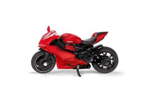 siku Super: 1385 Ducati Panigale 1299
