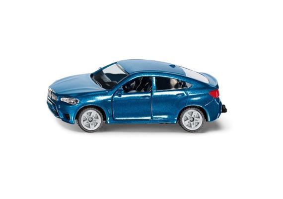 siku Super: 1409 BMW X6 M