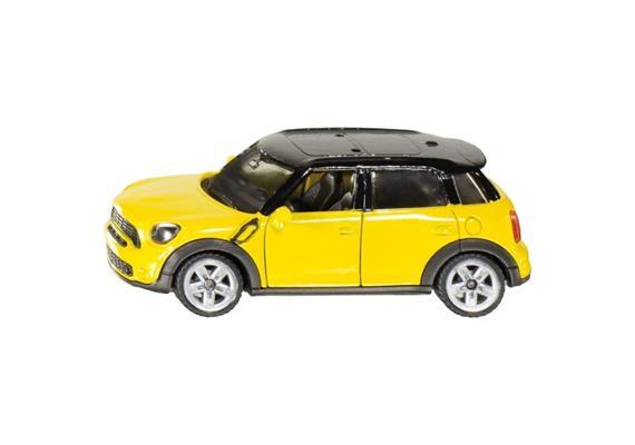 siku Super: 1454 Auto Mini Countryman