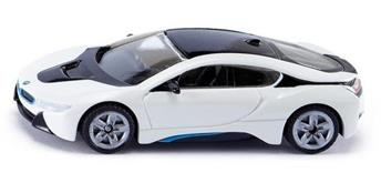 siku Super: 1458 BMW i8 [1:87]