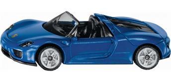 siku Super: 1475 Porsche 918 Spyder