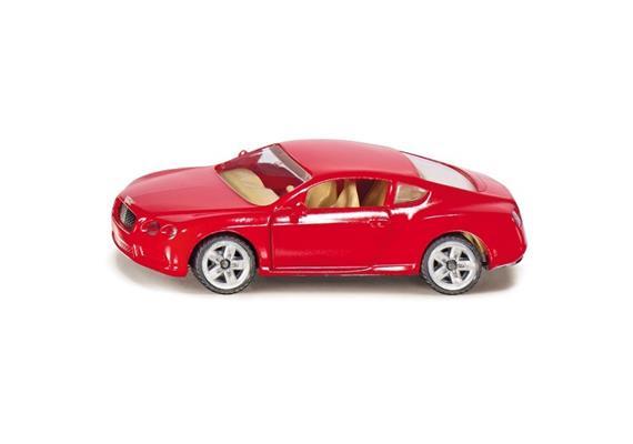 siku Super: 1483 Bentley Continental GT V8 S