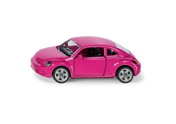siku Super: 1488 VW The Beetle pink m. Sticker