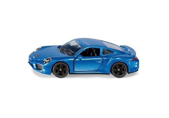 siku Super: 1506 Porsche 911 Turbo S