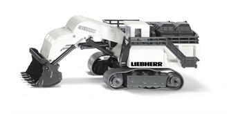 siku Super: 1798 Liebherr R9800 Mining-Bagger [1:87]